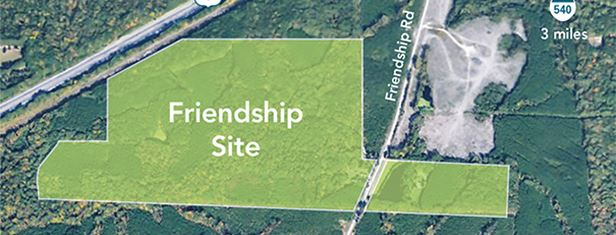 Friendship Site 2016