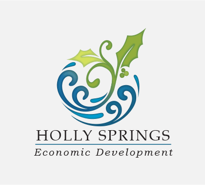 Holly Springs North Carolina Logo