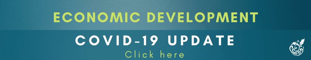 Economic Development COVID-19 Updates